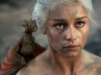 Game of Thrones Season 3 – New Land for Emilia Clarke and Helmers Set