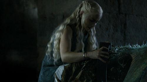 Photos: Second Half of Season 4 GoT Screencaps