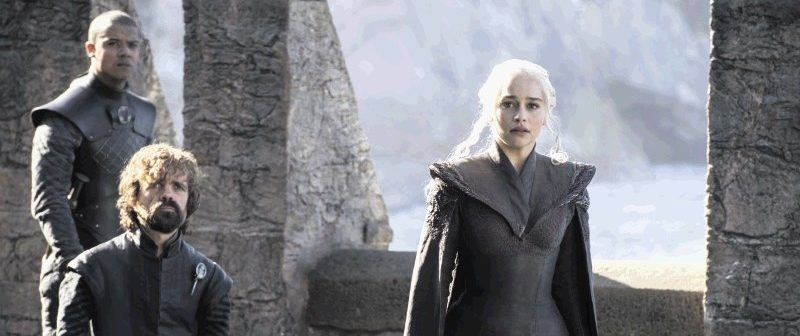 Gallery: New Game of Thrones Stills