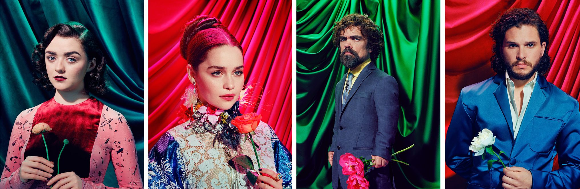 Press: Game of Thrones: How They Make the World's Most Popular Show