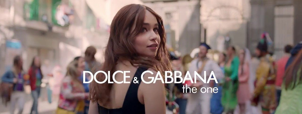 Videos/Gallery: Dolce & Gabbana 'The One' Fragrance Ads