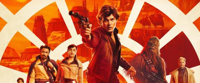 Press: 'Solo: A Star Wars Story' to Premiere at Cannes